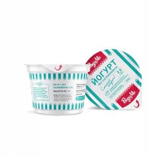 Йогурт без наповнювача